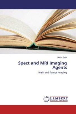 Spect and MRI Imaging Agents