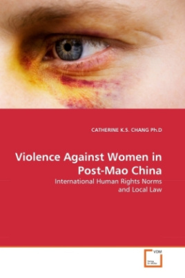 Violence Against Women in Post-Mao China