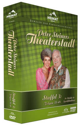 Peter Steiners Theaterstadl 3