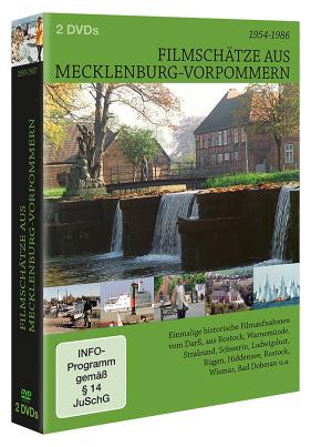 Filmschätze aus Mecklenburg-Vorpommern