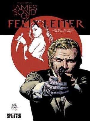 James Bond 007 - Felix Leiter