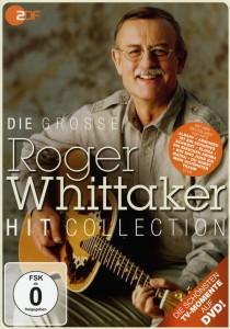 Die große Roger Whittaker Hit Collection - Die besten TV Momente