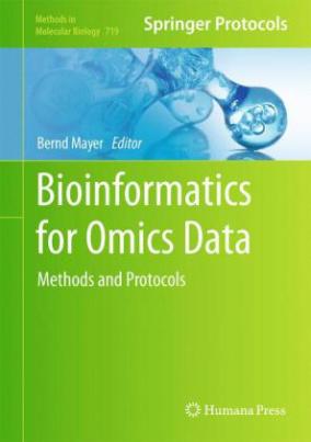Bioinformatics for Omics Data