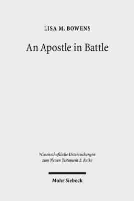 An Apostle in Battle