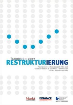 Jahrbuch Restrukturierung 2017