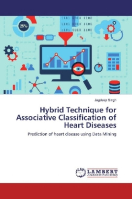 Hybrid Technique for Associative Classification of Heart Diseases