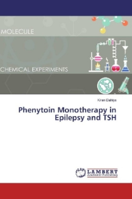Phenytoin Monotherapy in Epilepsy and TSH