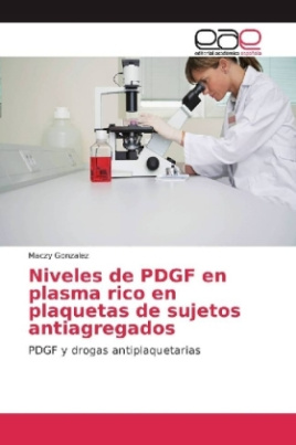 Niveles de PDGF en plasma rico en plaquetas de sujetos antiagregados