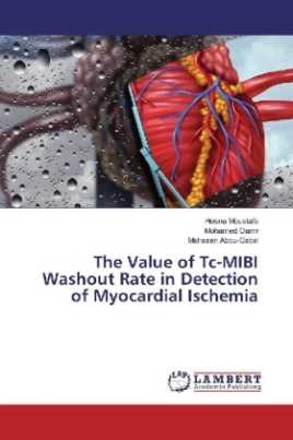 The Value of Tc-MIBI Washout Rate in Detection of Myocardial Ischemia