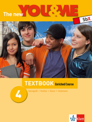 8. Schulstufe, Textbook