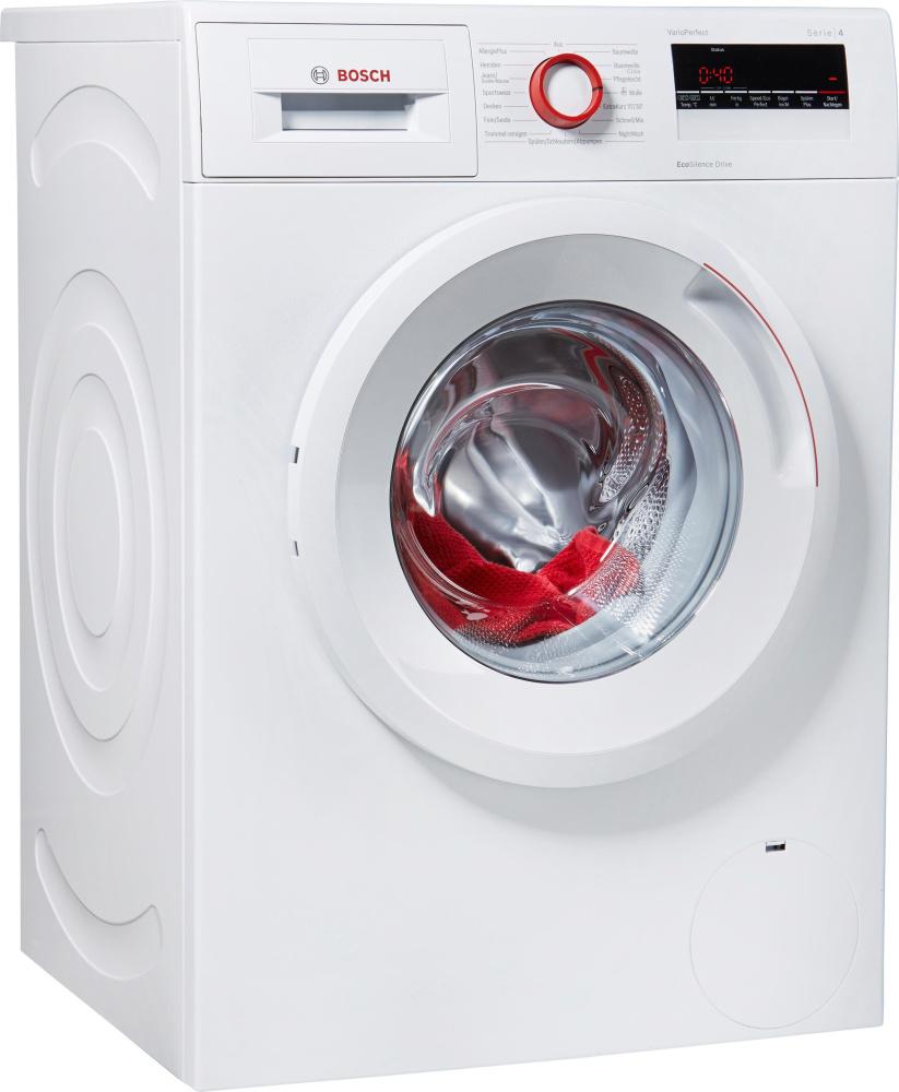 BOSCH Waschmaschine »WAN282V8« (A+++, 7 kg, 1400 UMin)