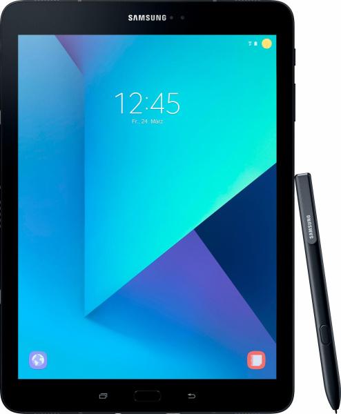 """SAMSUNG Tablet """"Galaxy Tab S3 (WiFi)"""" (9,7 Zoll, 4096 MB RAM)"""
