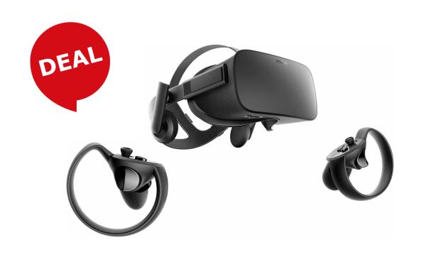 HP Mixed Reality Headset VR 1000-100NN