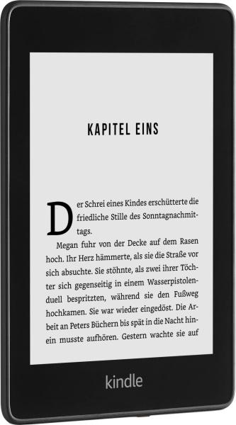 "KINDLE E-Book Reader ""Paperwhite"" (6 Zoll, 32 GB, 2018)"
