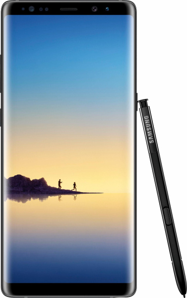 "SAMSUNG Smartphone ""Galaxy Note 8"" (6,2 Zoll, 64 GB, Android, 2017)"