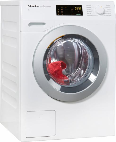 "MIELE Waschmaschine ""WDB030WCS D LW Eco"" (A+++, 7 kg, 1400 U/Min)"