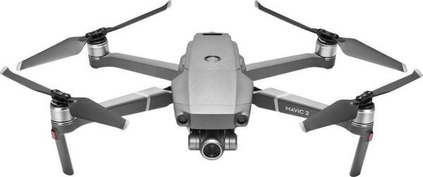 "DJI Drohne ""Mavic 2 Zoom"" (72 km\/h, 31 Minuten, 18 km)"