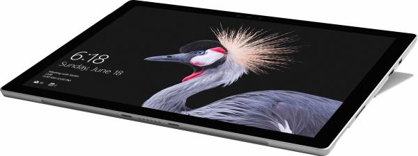 "MICROSOFT 2in1-Notebook ""Surface Pro"" (Intel Core i5, 128 GB, 4 GB RAM)"