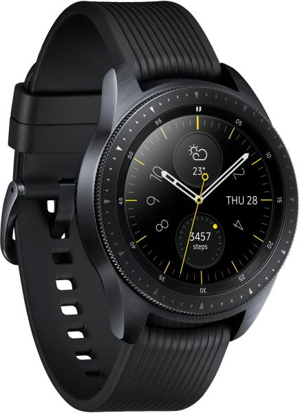 """SAMSUNG Smart Watch """"Galaxy Watch"""" (42mm, 1,2 Zoll, Tizen OS, LTE)"""