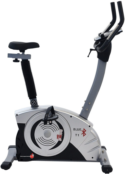 "CHRISTOPEIT SPORTS Ergometer ""Blue T1"" (Bluetooth, Ladefunktion)"