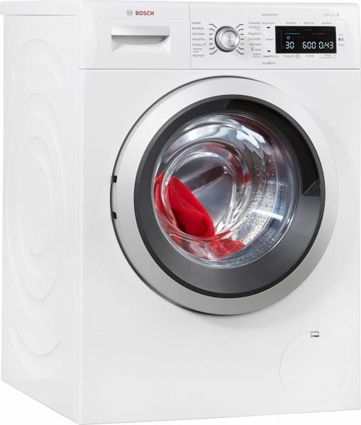 "BOSCH Waschmaschine ""Serie 8 WAW32541"" (A+++, 8 kg, 1600 U/Min)"