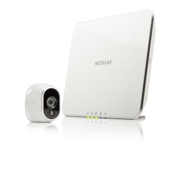 """NETGEAR Überwachungskamera """"VMS3130 ARLO"""""""
