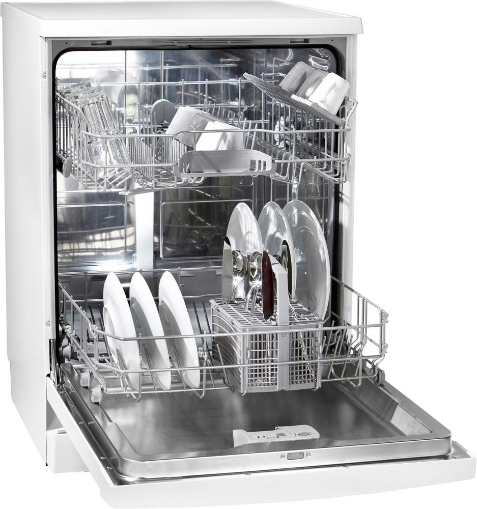Bosch Stand Geschirrspuler Sms50d32eu A 11 8 Liter 12