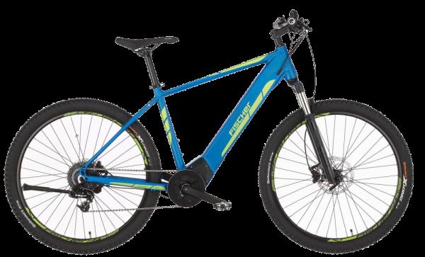 """FISCHER E-Bike """"EM 1966i"""" (27,5 Zoll, 10 Gänge, MTB)"""