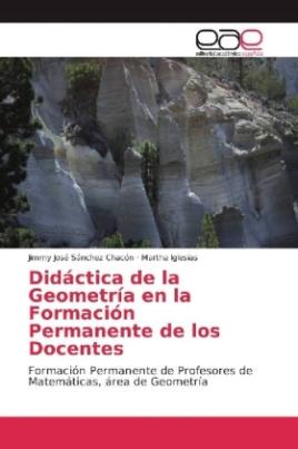 Didáctica de la Geometría en la Formación Permanente de los Docentes