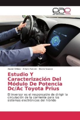 Estudio Y Caracterización Del Módulo De Potencia Dc/Ac Toyota Prius