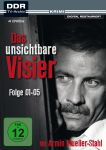 Das unsichtbare Visier (Folge 01 - 05) (DDR TV-Archiv)