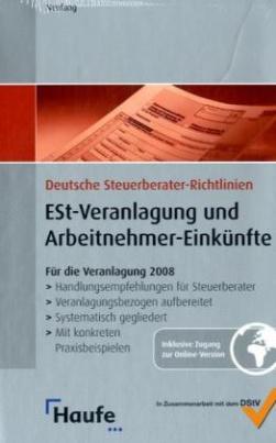 ESt-Veranlagung und Arbeitnehmer-Einkünfte