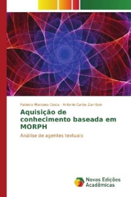 Aquisição de conhecimento baseada em MORPH