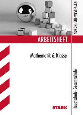 6. Klasse, Hauptschule / Gesamtschule, Nordrhein-Westfalen