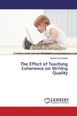 The Effect of Teaching Coherence on Writing Quality