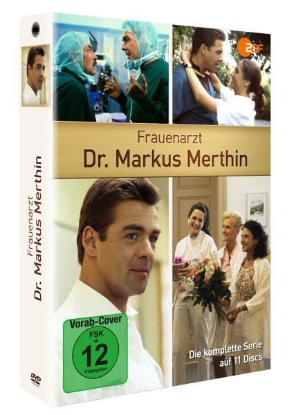 Dr. Markus Merthin