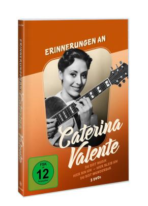 Erinnerungen an: Caterina Valente