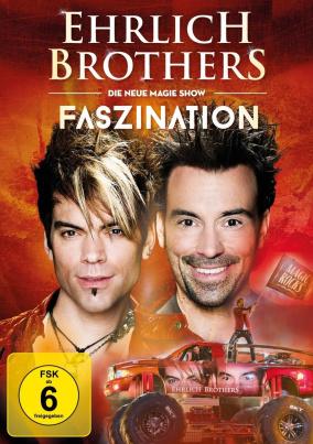 Faszination - Die neue Magie-Show