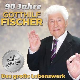 90 Jahre - Das große Lebenswerk