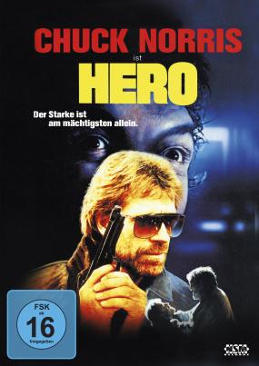 Chuck Norris: Hero