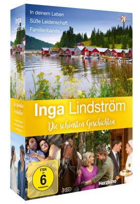 Inga Lindström - Die schönsten Geschichten