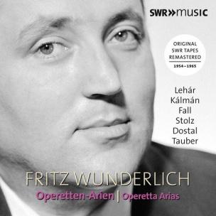 Operetten-Arien