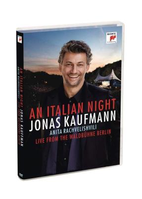 Eine italienische Nacht - Live von der Waldbühne Berlin