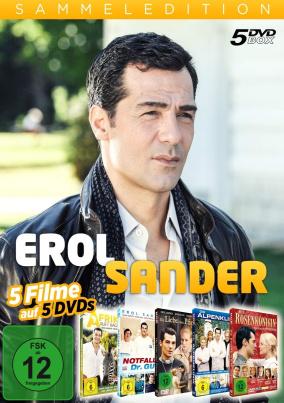 Erol Sander - Sammeledition