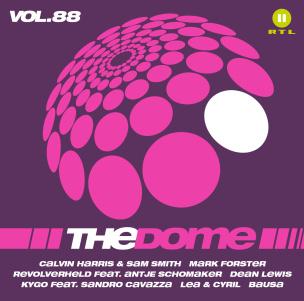 The Dome Vol. 88