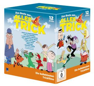 Alles Trick - Box