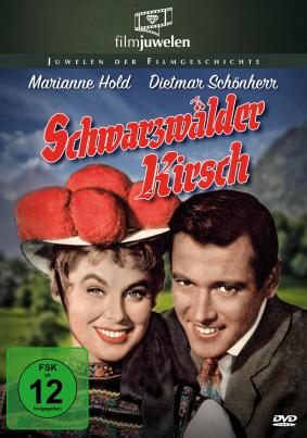 Filmjuwelen: Schwarzwälder Kirsch
