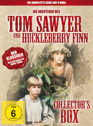 Tom Sawyer Collector's Box
