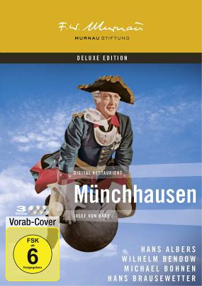 Münchhausen (Remastered)