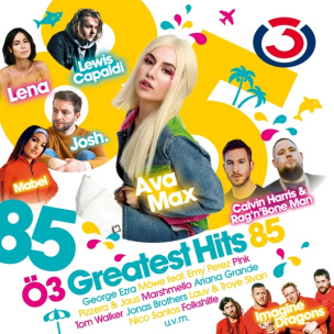 Ö3 Greatest Hits Vol.85